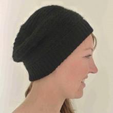 bonnet-noir-mohair-et-soie
