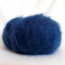 Fil à tricoter mohair